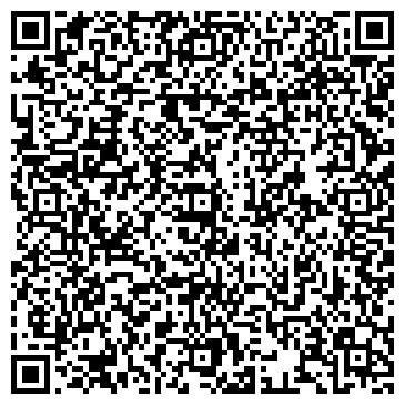 """QR-код с контактной информацией организации ТОО """"Alatau Fruits Engineering"""""""