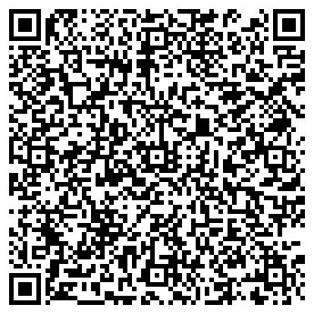 QR-код с контактной информацией организации ЧУП Родаймес