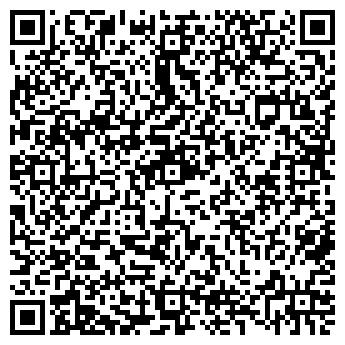 QR-код с контактной информацией организации АвтоЭлектро