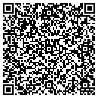 QR-код с контактной информацией организации IVA