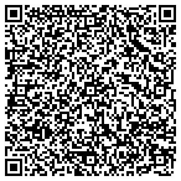 QR-код с контактной информацией организации ФОП БТИ Онлайн