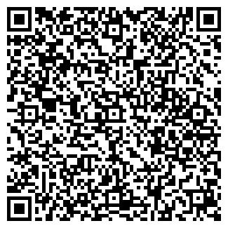QR-код с контактной информацией организации TURBO-MASTER