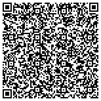 QR-код с контактной информацией организации www.kn.kz - портал о недвижимости