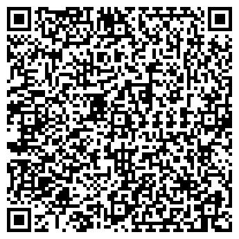 QR-код с контактной информацией организации ООО МАТИС
