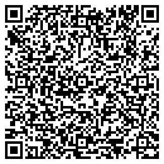 QR-код с контактной информацией организации Rehouse