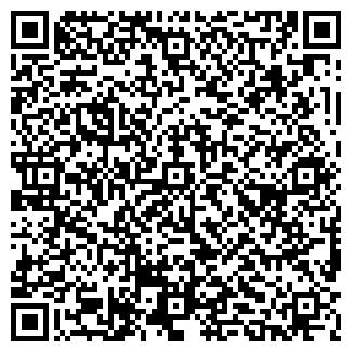 QR-код с контактной информацией организации CONCORD
