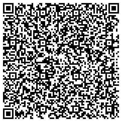 QR-код с контактной информацией организации РОО КК Центр содержания инвалидов Спиридоновский