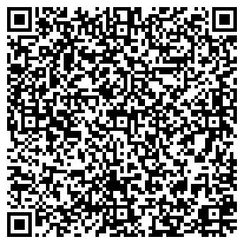 QR-код с контактной информацией организации Фирма Ватра ЛТД, ООО