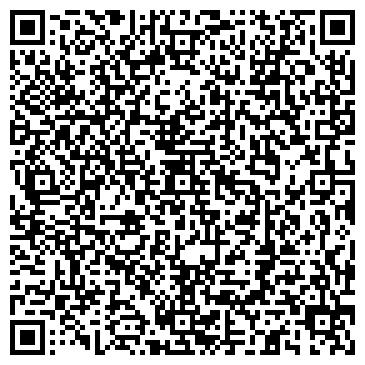 """QR-код с контактной информацией организации ООО """"ВРадуге"""""""