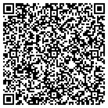 QR-код с контактной информацией организации ХОВРИНСКИЙ ТД