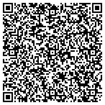 QR-код с контактной информацией организации ООО Конаки