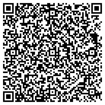 QR-код с контактной информацией организации Холод-сервис+