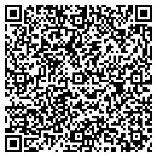 QR-код с контактной информацией организации ЧП ИКС КОВКА