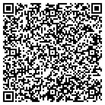 QR-код с контактной информацией организации ООО Электроник