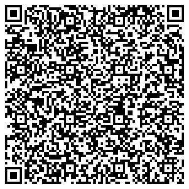 QR-код с контактной информацией организации EVS Consulting Centre