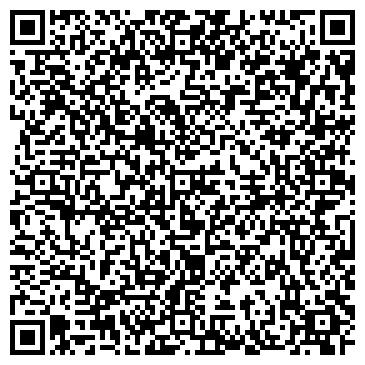 QR-код с контактной информацией организации ООО МеталлСтройСтиль