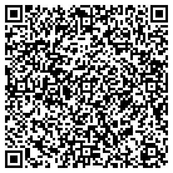 QR-код с контактной информацией организации ЧТУП МШМ-Запад