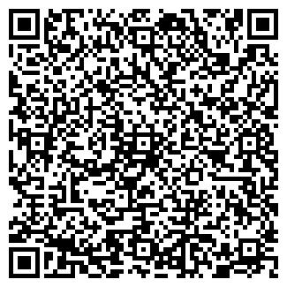 QR-код с контактной информацией организации AsiaCentr