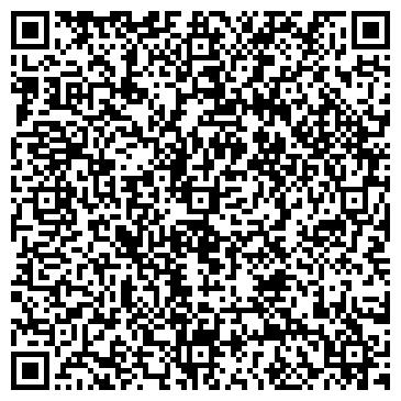 QR-код с контактной информацией организации ОсОО NELLI BALTIEVA STUDIO