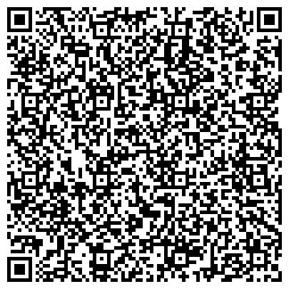 """QR-код с контактной информацией организации ЧПТУП Частное производственно-торговое унитарное предприятие """"ВикаФэшн"""""""