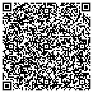 QR-код с контактной информацией организации trans-karpati