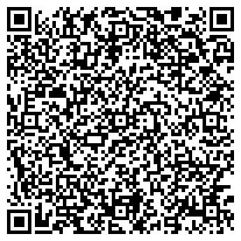 QR-код с контактной информацией организации ООО ФаКроБУД