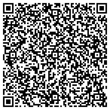 QR-код с контактной информацией организации ИП Ваш персональный риэлтор