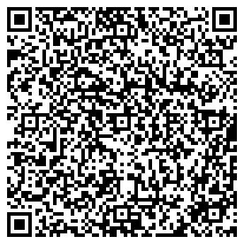 QR-код с контактной информацией организации  AVIAODEZHDA