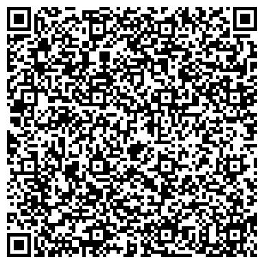 QR-код с контактной информацией организации Туристический Центр Космополит