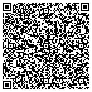 QR-код с контактной информацией организации ООО ЧОП ЛЕГИОН