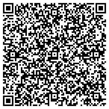 QR-код с контактной информацией организации ООО ТМК САТУРН