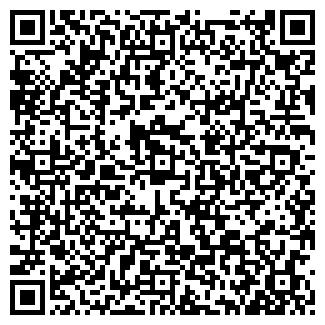 QR-код с контактной информацией организации ЕВРОГАЗ