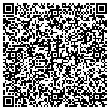 QR-код с контактной информацией организации ООО Песковский завод стеклоизделий