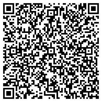 QR-код с контактной информацией организации БудТехСервіс