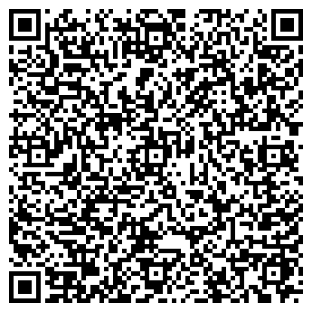 QR-код с контактной информацией организации ФОРСАЖ+