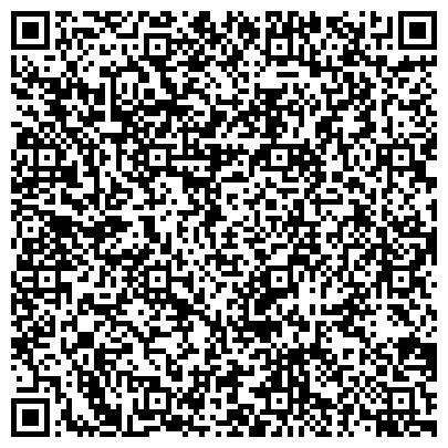 """QR-код с контактной информацией организации ИП """"NANI"""" РЕКЛАМНОЕ АГЕНТСТВО"""
