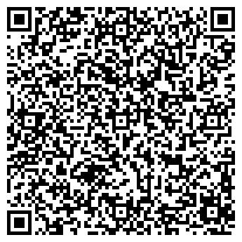 QR-код с контактной информацией организации Элит Хаус Крым