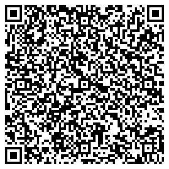 QR-код с контактной информацией организации евродом-инвест, ООО