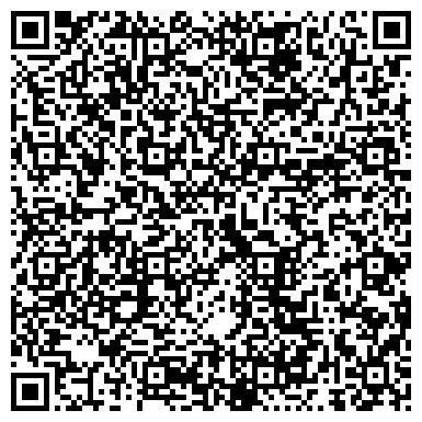 """QR-код с контактной информацией организации школа для родителей """"ЗаРождение"""""""