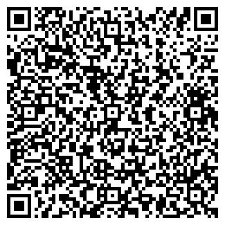 QR-код с контактной информацией организации Такси Копейка