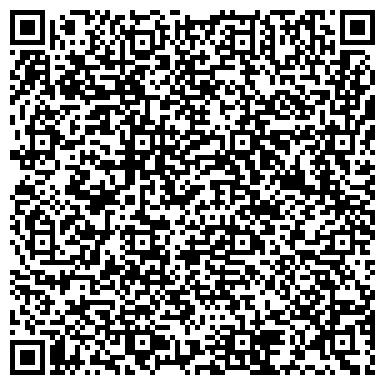 QR-код с контактной информацией организации ГК Логистик Форклифт