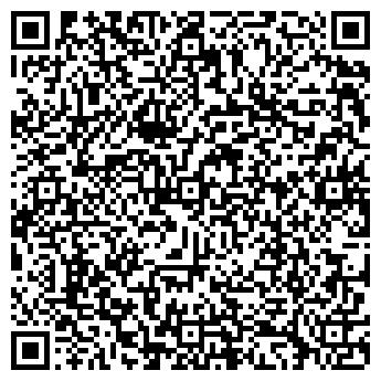 QR-код с контактной информацией организации ТОО OLYMPIC SPORTS
