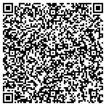 QR-код с контактной информацией организации ЯРМАРКА НА ПРАЖСКОЙ