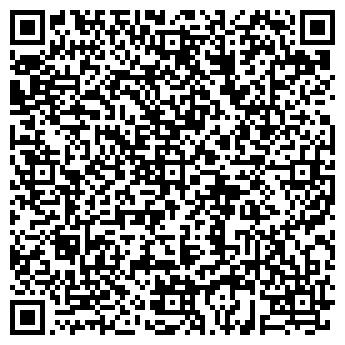QR-код с контактной информацией организации ООО 5-Легко!