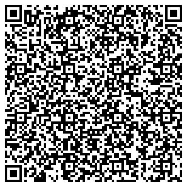 """QR-код с контактной информацией организации Мебельная студия """"БегемотЪ"""""""