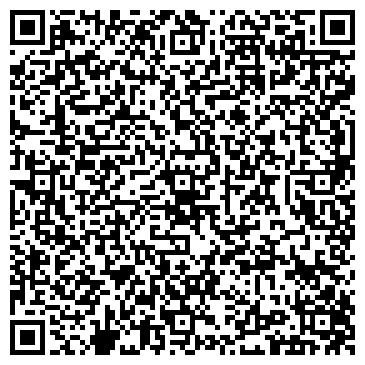 QR-код с контактной информацией организации ООО IT Service