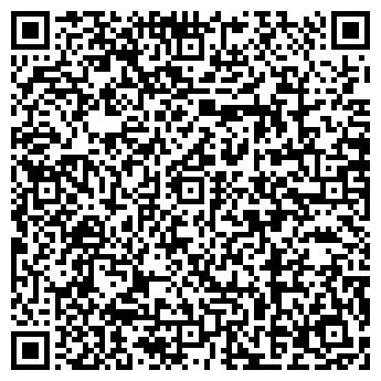 QR-код с контактной информацией организации ООО «R-kuhni»