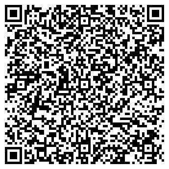 QR-код с контактной информацией организации ОП Макулатурщик