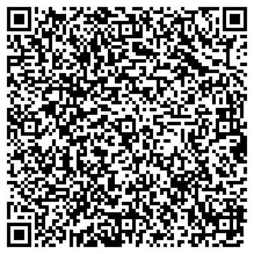 QR-код с контактной информацией организации ип.кузеняткина