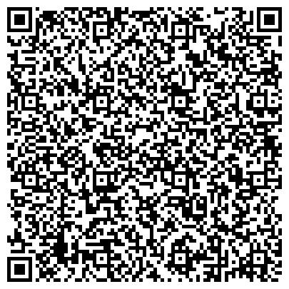 QR-код с контактной информацией организации Агентство переводов и содействия бизнесу